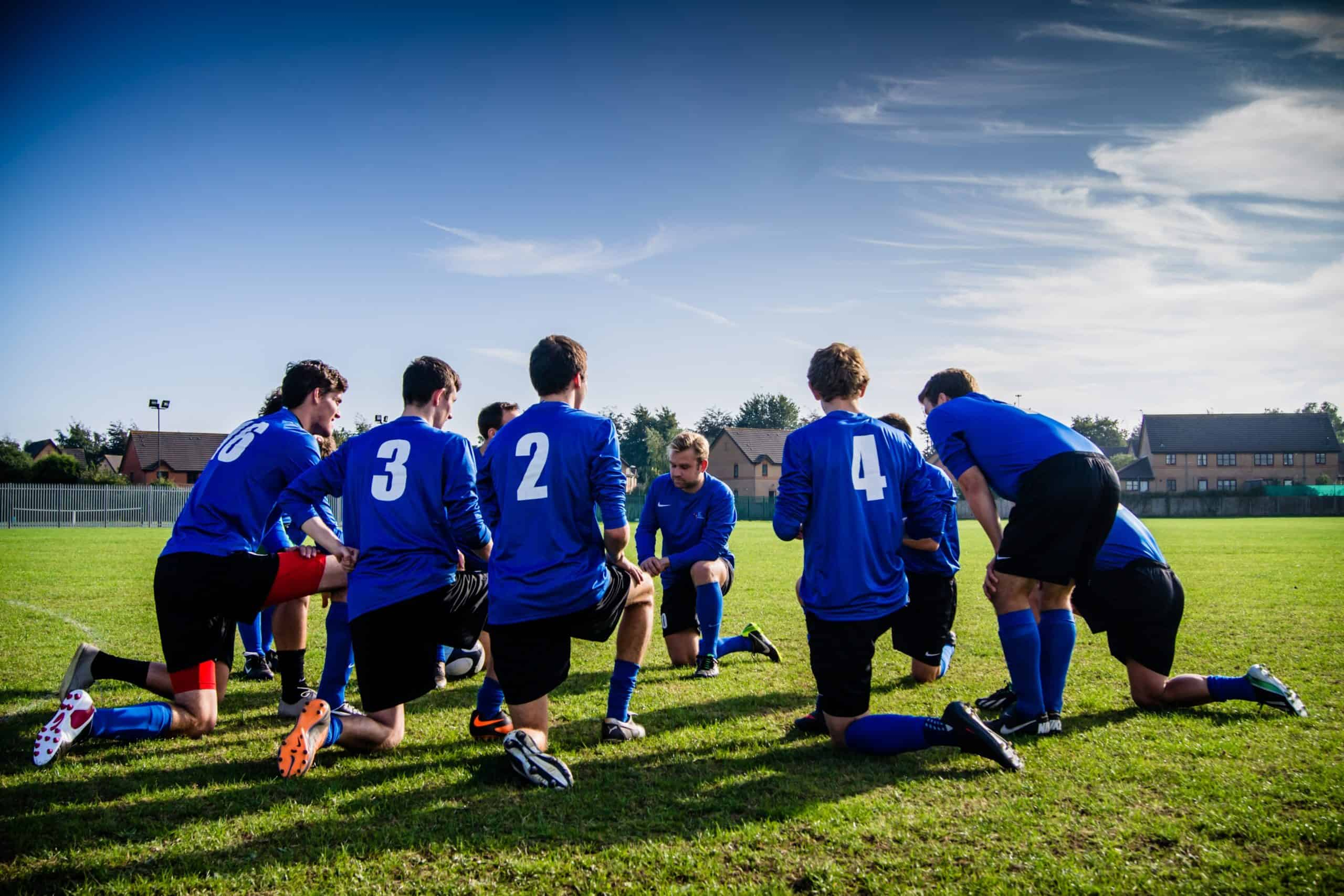 Things You Should Know About Soccer Jerseys