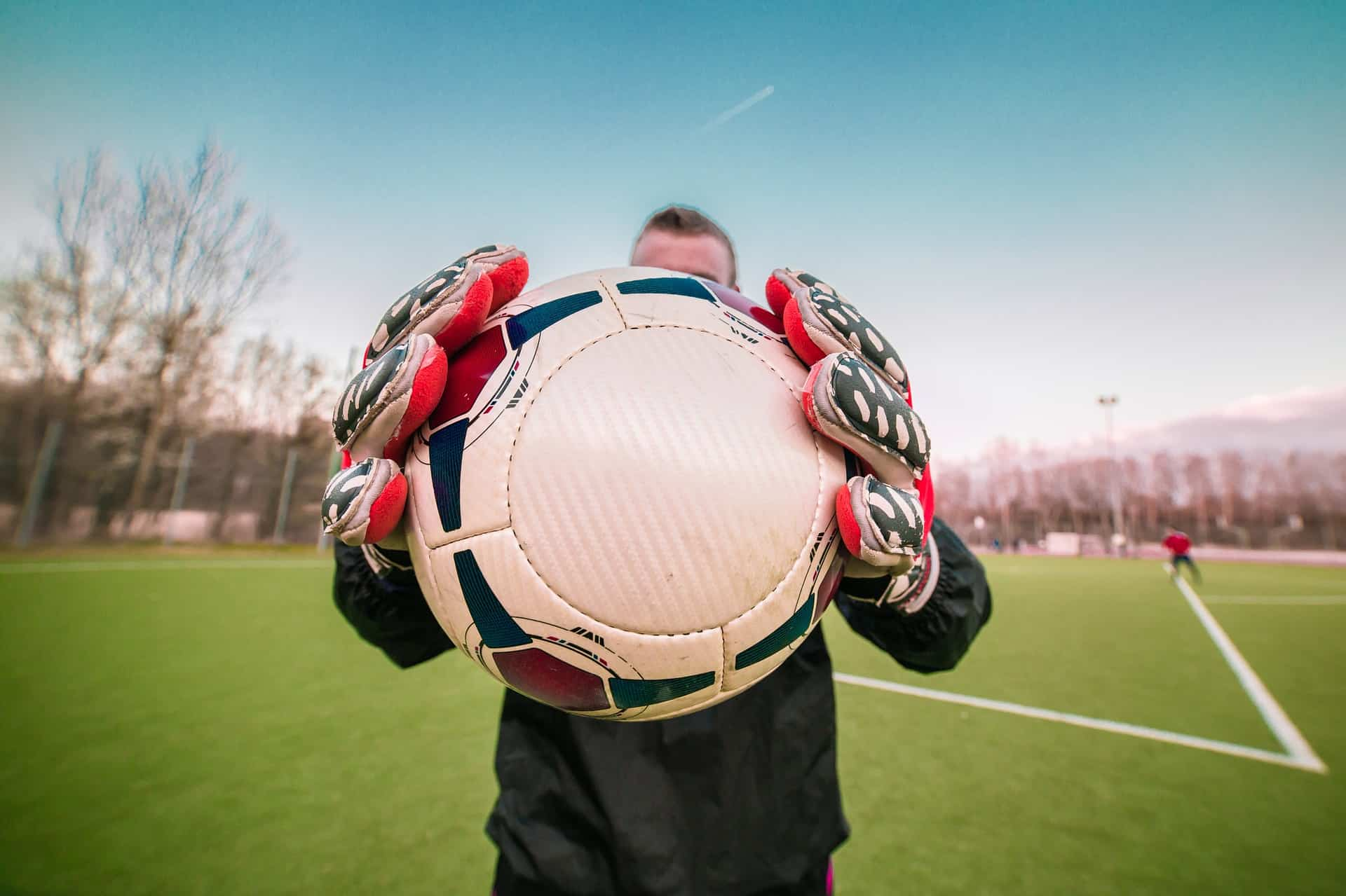 Top Techniques To Learn Football Game
