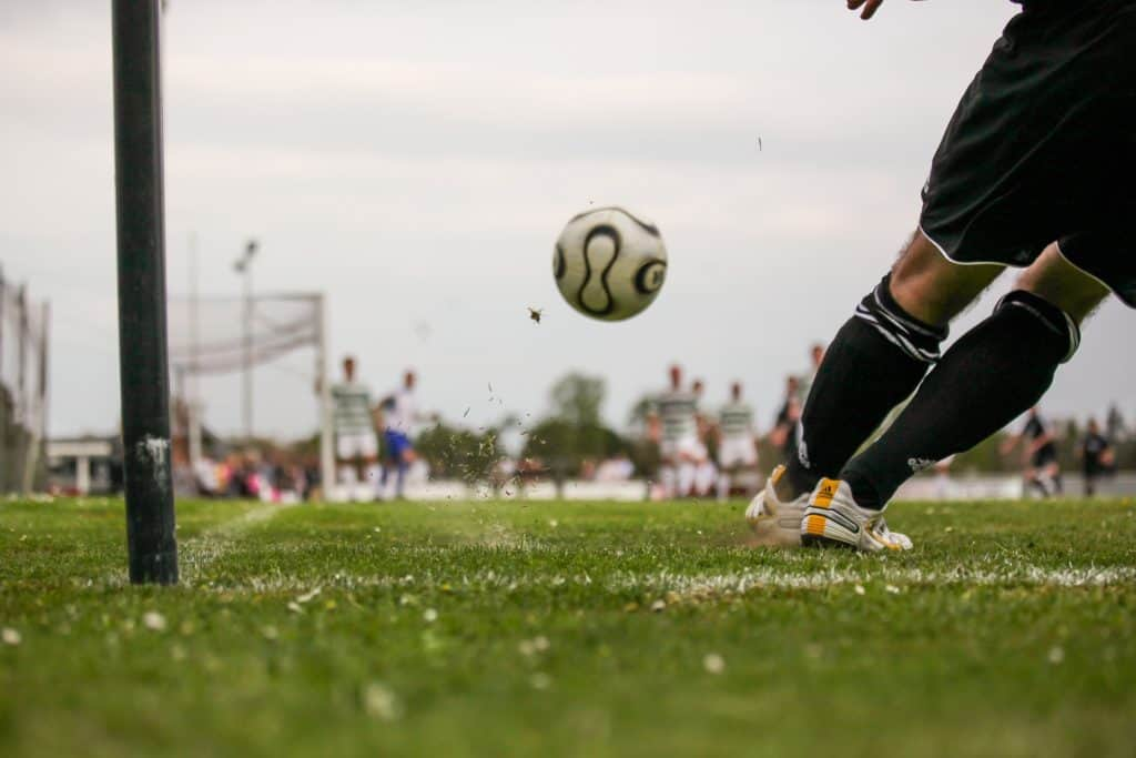 Techniques To Improve Soccer Goal